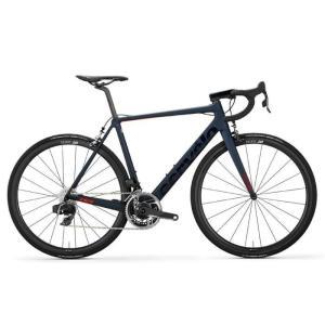 Cervelo (サーベロ) 2019モデル R5 SRAM eTap AXS ネイビー サイズ48(166-171cm) ロードバイク|crowngears