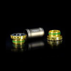 GOLD RACE (ゴールドレース) compatible for Campagnolo (ULTRA TORQUE) BB ボトムブラケット カンパ用(ULTRA TORQUE)【RCP】【05P20Dec13】|crowngears