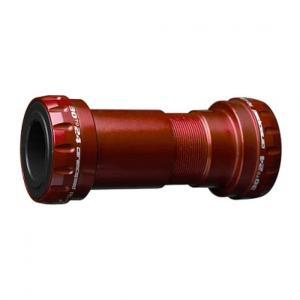 CERAMIC SPEED (セラミックスピード) BB30to25 カンパ BB 25mm レッド crowngears