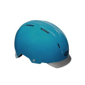 BELL (ベル) Intersect インターセクト ブルーヘルメット Lサイズ|crowngears