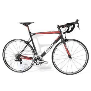 BMC (ビーエムシー) 2015モデル SLR01 DURA-ACE 9070 Di2 サイズ56(177.5-182.5cm) ロードバイク