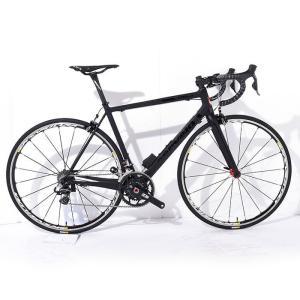 Cervelo (サーベロ) 2012 R5ca DURA-ACE 9070 Di2 11S サイズ56(175-180cm) ロードバイク