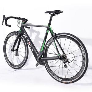 DE ROSA (デローザ) 2014モデル PROTOS プロトス ULTEGRA 6800 11S サイズ52.5(175.5-180.5cm)ロードバイク|crowngears|03