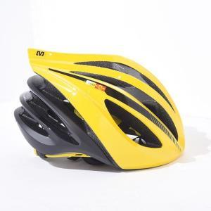 【中古】 MAVIC (マビック) Plasma SLR プラズマ サイズM(54-59cm) ヘルメット|crowngears