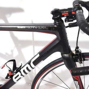 BMC  (ビーエムシー) 2013モデル SLR01 DURA-ACE デュラエース 9070Di2 11S サイズ53 (175-180cm)  ロードバイク|crowngears|04
