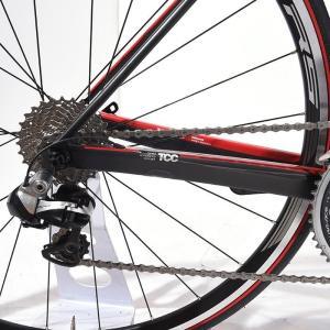 BMC  (ビーエムシー) 2013モデル SLR01 DURA-ACE デュラエース 9070Di2 11S サイズ53 (175-180cm)  ロードバイク|crowngears|09