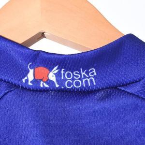 【中古】 Fosca (フォスカ) SHORT SLEEVE BOMBARDIER ROAD サイズS サイクリングジャージ crowngears 05