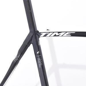TIME (タイム) 2018モデル IZON アイゾン TRANSLINK AKTIV トランスリンク アクティブ サイズL (180-185cm) フレームセット crowngears 02