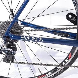 TREK (トレック) 2015モデル Emonda SLR エモンダ DURA ACE デュラエース 9000 11S サイズ56 (177.5-182.5cm)  ロードバイク|crowngears|09