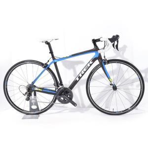 TREK (トレック) 2016モデル Domane5.2 ドマーネ ULTEGRA アルテグラ 6800 11S サイズ52 (170-175cm)   ロードバイク|crowngears