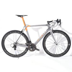 DE ROSA (デローザ) 2018モデル PROTOS プロトス SUPER-RECORD スーパーレコード 11S  サイズ53(176-181cm) ロードバイク|crowngears