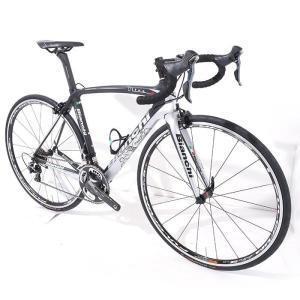Bianchi (ビアンキ) 2015モデル Oltre オルトレ XR2 DURA-ACE 9000 11S mix サイズ530(171-176cm) ロードバイク|crowngears|02