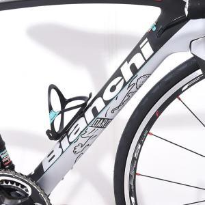 Bianchi (ビアンキ) 2015モデル Oltre オルトレ XR2 DURA-ACE 9000 11S mix サイズ530(171-176cm) ロードバイク|crowngears|05