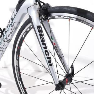 Bianchi (ビアンキ) 2015モデル Oltre オルトレ XR2 DURA-ACE 9000 11S mix サイズ530(171-176cm) ロードバイク|crowngears|07