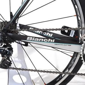 Bianchi (ビアンキ) 2015モデル Oltre オルトレ XR2 DURA-ACE 9000 11S mix サイズ530(171-176cm) ロードバイク|crowngears|09