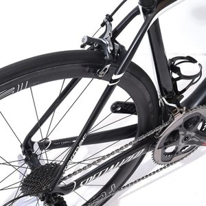 SPECIALIZED (スペシャライズド) 2015モデル S-Works TARMAC DURA-ACE 9000 11S サイズ52(171-176cm) ロードバイク|crowngears|08