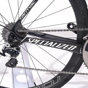 SPECIALIZED (スペシャライズド) 2015モデル S-Works TARMAC DURA-ACE 9000 11S サイズ52(171-176cm) ロードバイク|crowngears|09