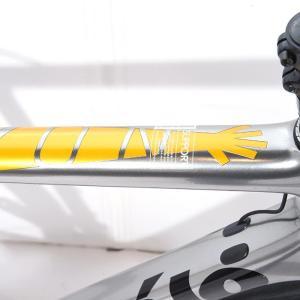 Cervelo (サーベロ) 2016モデル R5 TEAM MTN-Qhubeka Edition キュベカ DURA-ACE 9070 Di2 11S サイズ54(175-180cm)ロードバイク|crowngears|04