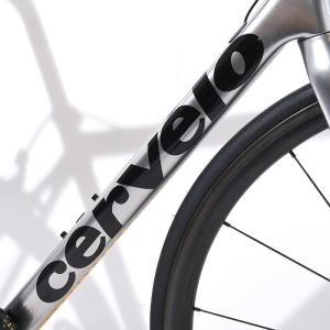 Cervelo (サーベロ) 2016モデル R5 TEAM MTN-Qhubeka Edition キュベカ DURA-ACE 9070 Di2 11S サイズ54(175-180cm)ロードバイク|crowngears|05