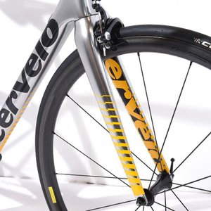 Cervelo (サーベロ) 2016モデル R5 TEAM MTN-Qhubeka Edition キュベカ DURA-ACE 9070 Di2 11S サイズ54(175-180cm)ロードバイク|crowngears|07