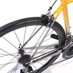 Cervelo (サーベロ) 2016モデル R5 TEAM MTN-Qhubeka Edition キュベカ DURA-ACE 9070 Di2 11S サイズ54(175-180cm)ロードバイク|crowngears|08