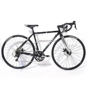MASI (マジ) 2017モデル CXGR 105 5800 11S サイズ49(167.5-172.5cm) ロードバイク|crowngears