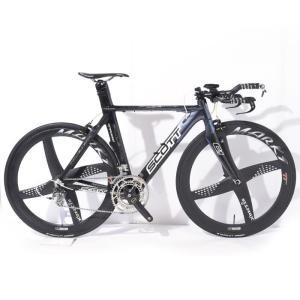 SCOTT (スコット) 2007モデル PRASMA Ltd プラズマ ULTEGRA アルテグラ 6600mix 10S サイズS TTバイク ロードバイク|crowngears