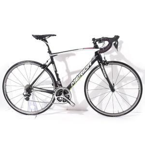 MERIDA (メリダ) 2015モデル RIDE TEAM-E ライド DURA-ACE デュラエース9070 Di2 11S サイズ54(175-180cm) ロードバイク|crowngears