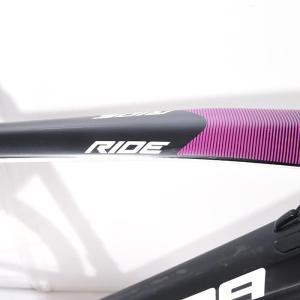 MERIDA (メリダ) 2015モデル RIDE TEAM-E ライド DURA-ACE デュラエース9070 Di2 11S サイズ54(175-180cm) ロードバイク|crowngears|04