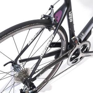 MERIDA (メリダ) 2015モデル RIDE TEAM-E ライド DURA-ACE デュラエース9070 Di2 11S サイズ54(175-180cm) ロードバイク|crowngears|08