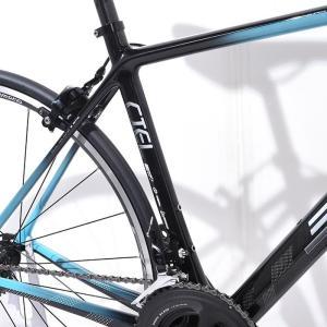 BOMA  (ボーマ) 2018モデル CIEL シエル 105 5800 11S サイズ48(166-171cm) ロードバイク|crowngears|06