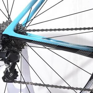 BOMA  (ボーマ) 2018モデル CIEL シエル 105 5800 11S サイズ48(166-171cm) ロードバイク|crowngears|09