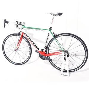 Bottecchia (ボテッキア) 2012モデル EMME2 TEAM GARZELLI エンメ2 チームガルゼッリ ULTEGRA R8050 Di2 11S サイズ51(176-181cm)ロードバイク crowngears 03