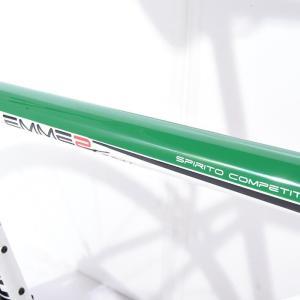 Bottecchia (ボテッキア) 2012モデル EMME2 TEAM GARZELLI エンメ2 チームガルゼッリ ULTEGRA R8050 Di2 11S サイズ51(176-181cm)ロードバイク crowngears 04