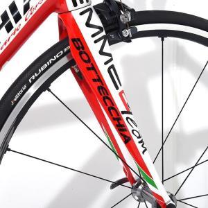 Bottecchia (ボテッキア) 2012モデル EMME2 TEAM GARZELLI エンメ2 チームガルゼッリ ULTEGRA R8050 Di2 11S サイズ51(176-181cm)ロードバイク crowngears 06