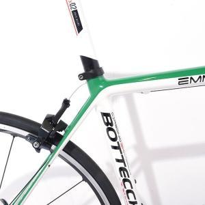 Bottecchia (ボテッキア) 2012モデル EMME2 TEAM GARZELLI エンメ2 チームガルゼッリ ULTEGRA R8050 Di2 11S サイズ51(176-181cm)ロードバイク crowngears 08