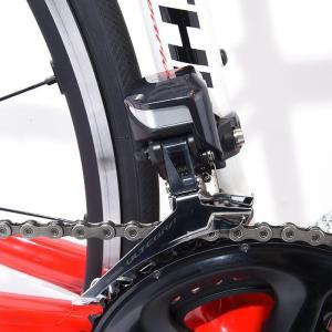 Bottecchia (ボテッキア) 2012モデル EMME2 TEAM GARZELLI エンメ2 チームガルゼッリ ULTEGRA R8050 Di2 11S サイズ51(176-181cm)ロードバイク crowngears 09