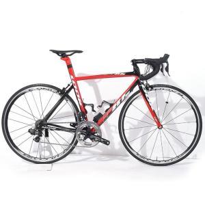 LOOK (ルック) 2009モデル 586 ULTEGRA アルテグラ 6770 Di2 10S サイズS(167.5-172.5cm) ロードバイク|crowngears