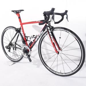 LOOK (ルック) 2009モデル 586 ULTEGRA アルテグラ 6770 Di2 10S サイズS(167.5-172.5cm) ロードバイク|crowngears|02