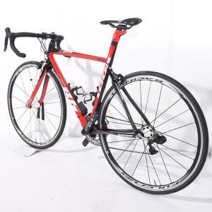 LOOK (ルック) 2009モデル 586 ULTEGRA アルテグラ 6770 Di2 10S サイズS(167.5-172.5cm) ロードバイク|crowngears|03
