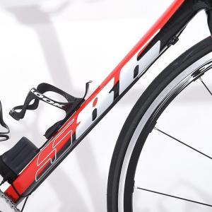 LOOK (ルック) 2009モデル 586 ULTEGRA アルテグラ 6770 Di2 10S サイズS(167.5-172.5cm) ロードバイク|crowngears|05