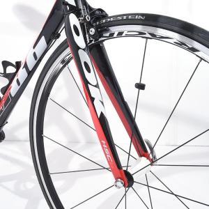 LOOK (ルック) 2009モデル 586 ULTEGRA アルテグラ 6770 Di2 10S サイズS(167.5-172.5cm) ロードバイク|crowngears|07