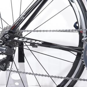 LOOK (ルック) 2009モデル 586 ULTEGRA アルテグラ 6770 Di2 10S サイズS(167.5-172.5cm) ロードバイク|crowngears|09