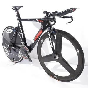 LOOK (ルック) 2007モデル 496 TRI RED 10S サイズS TTバイク ロードバイク|crowngears|02