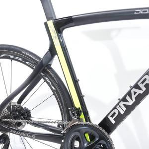 PINARELLO (ピナレロ) 2016モデル DOGMA F8 DISC ドグマ F8 ディスク R8000/R9100 mix 11S サイズ515(172-177cm) ロードバイク|crowngears|06