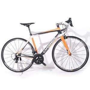 ORBEA (オルベア) 2016モデル AVANT OMP アヴァン 105 5800 11S サイズ53(174-179cm) ロードバイク|crowngears