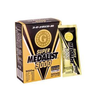 SUPER MEDALIST 9000 スーパーメダリスト9000 500ml用  (11gX8袋)|crowngears