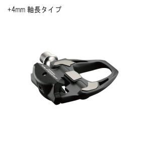 SHIMANO(シマノ)  ULTEGRA アルテグラ PD-R8000 SPD-SL +4mm ビンディングペダルの画像