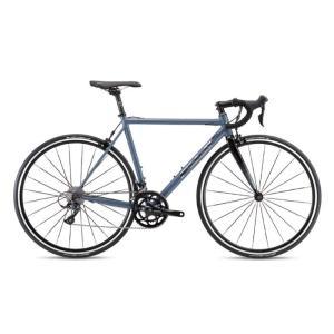 FUJI (フジ) 2019モデル NAOMI ストームグレー サイズ49 (166-171cm) ロードバイク|crowngears