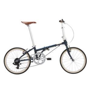 DAHON (ダホン) 2019モデル Boardwalk D7 チャコールグレー 折りたたみ自転車|crowngears
